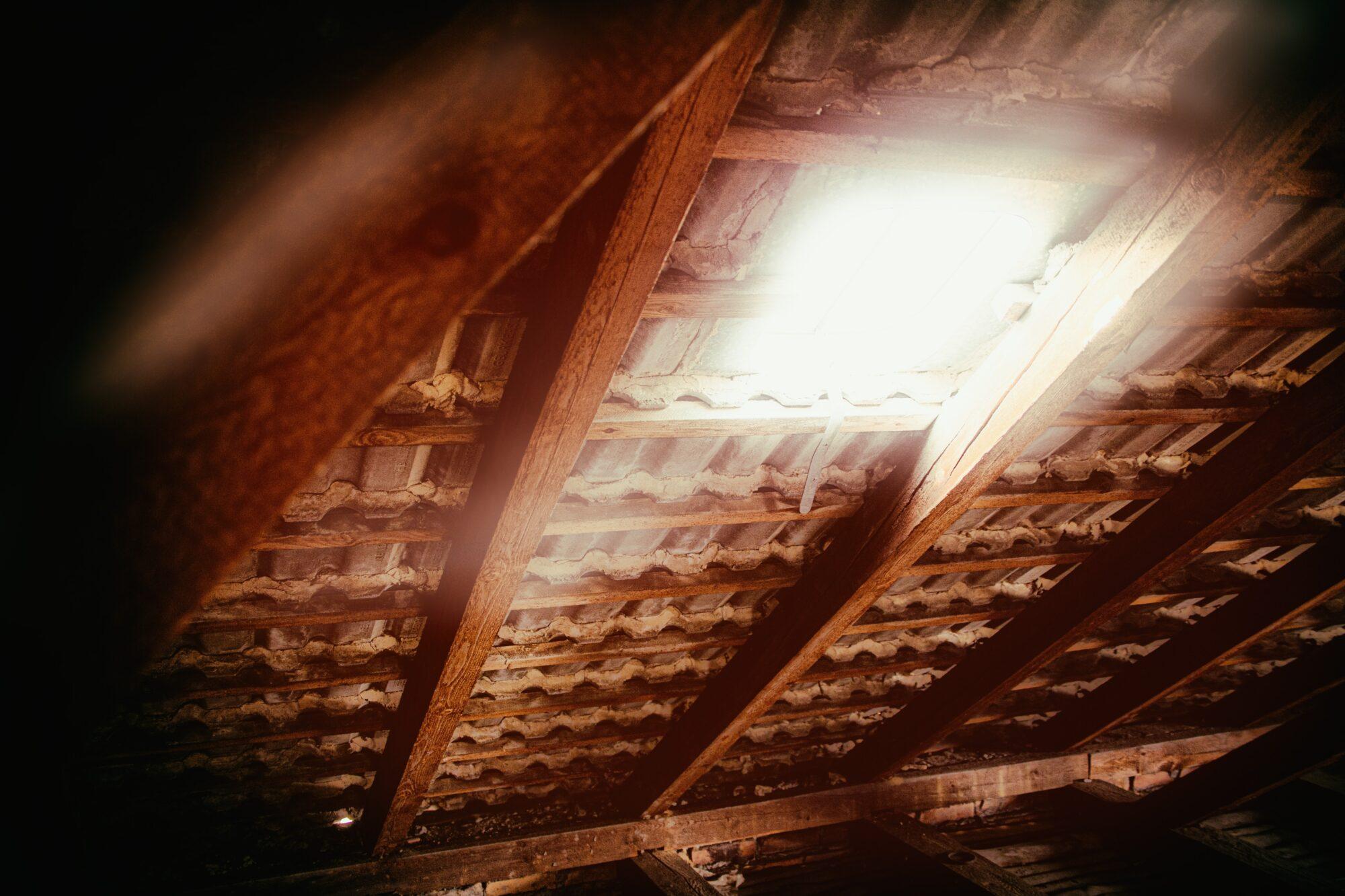 Isolering af loft – en fornuftig investering