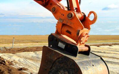 Gravemaskine udlejning – din bedste ven til graveprojektet