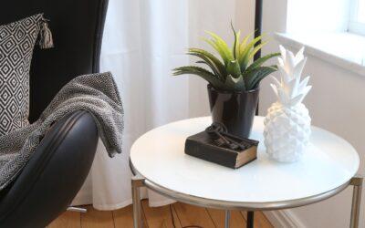Arne Jacobsen stole – moderne dansk design