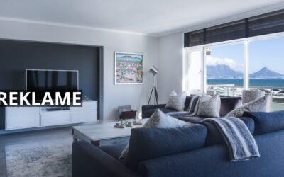 Skal du til at indrette stuen i din nye bolig? Læs gode råd her