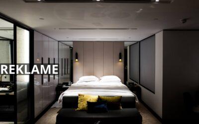 Er du utilfreds med hvordan dit soveværelse ser ud? Læs her