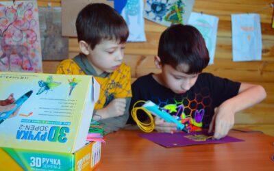 Børnemøbler – essentielt til børneværelset