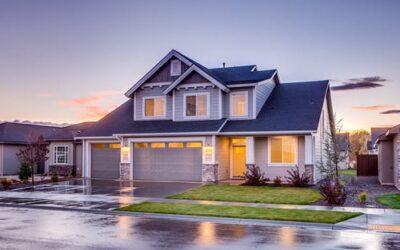 Gør en god investering: Skift tag på din bolig