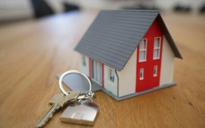 Beregn din ejendomsværdi med en ejendomsværdimodel