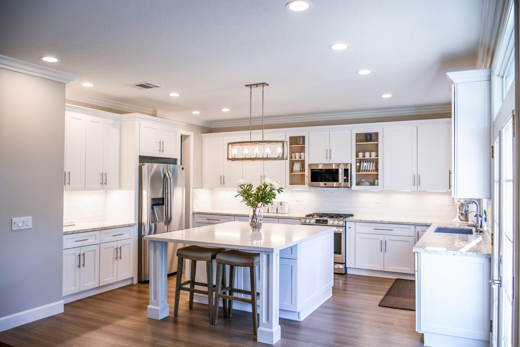 5 overvejelser før du skifter køkken