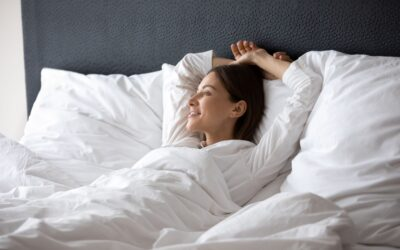 Få mere komfort i din søvn med en kontinentalseng