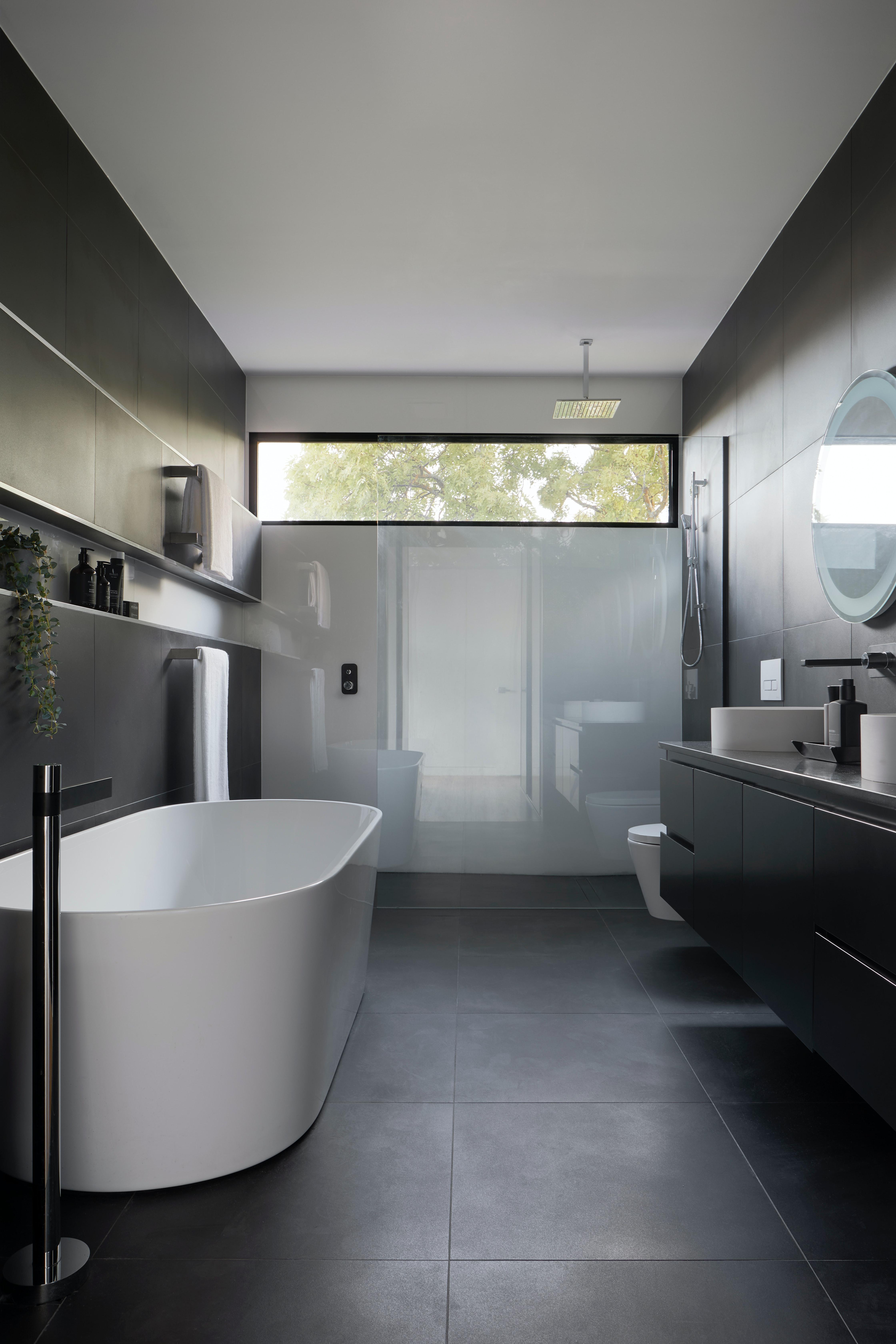 Få inspiration hos badeværelse udstilling