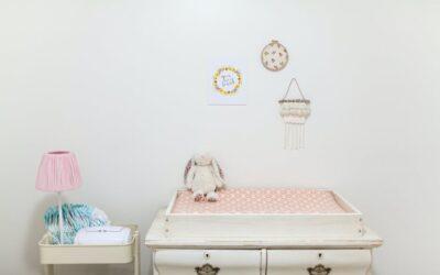 Skal du i gang med indretningen af babyværelset? Læs med her