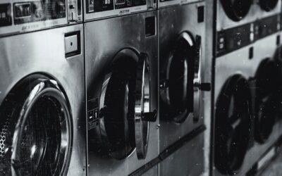 Professionelle vaskemaskiner af høj kvalitet