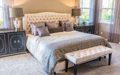 Er sengen ikke høj nok? Er sofaen ikke tilpas? Find en løsning her