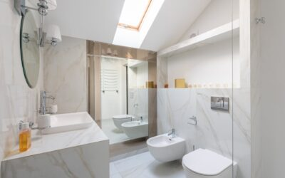 Tips til din badeværelsesrenovering