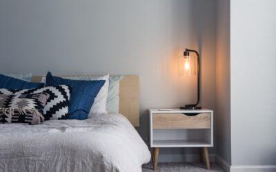 Skab det hyggeligste soveværelse