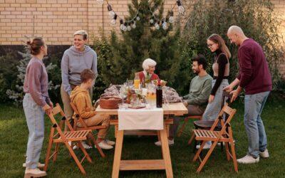Skab familietraditioner i det nye sommerhus