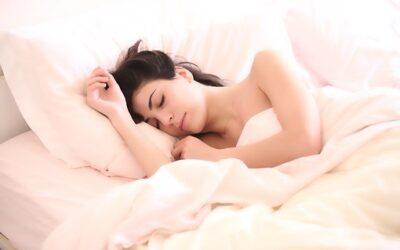 Vælg den mest komfortable seng