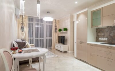 Vælg det rigtige skabsdesign til din bolig