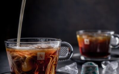 Få en lettere hverdag og god kaffe med Nespresso