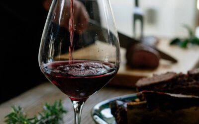 Få den bedste vinoplevelse med det rigtige vinglas
