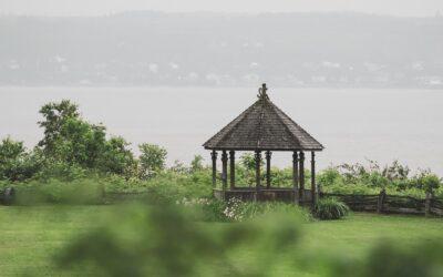 Gør haven mere spændende med en havepavillon